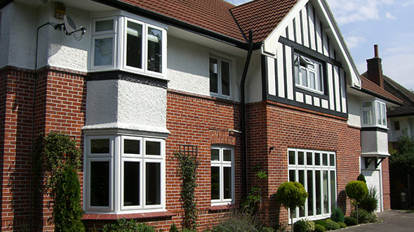 Certified Installer Network - Window and conservatory installation companies across the UK