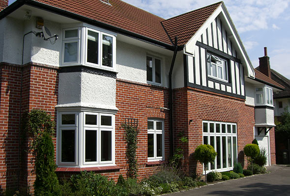 Finding the perfect door, window or glazed extension Installer, UK