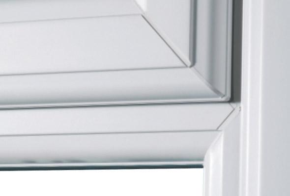 Ovolo Window Style