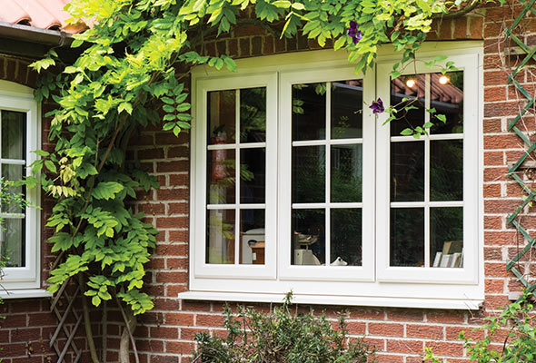 Window Installations in the UK by CIN Installers
