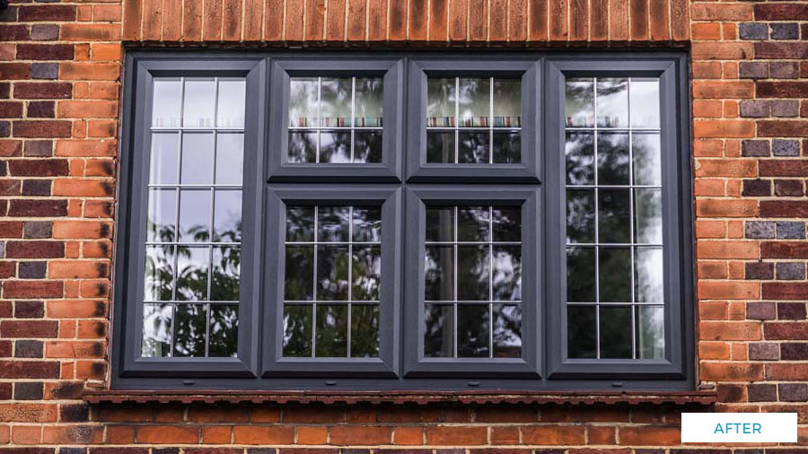 CIN Case Study - Window Replacement
