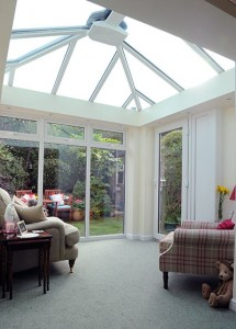 CIN Case Study - Loggia installation