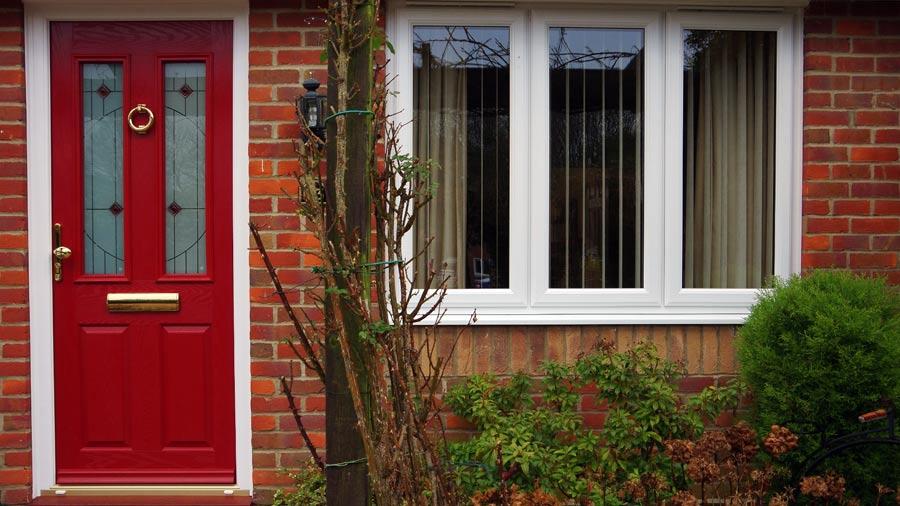 Window and Door Installation Hertford Heath , UK