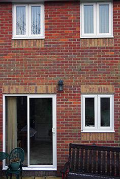 Window and Door Installation by CIN Member Dobsons