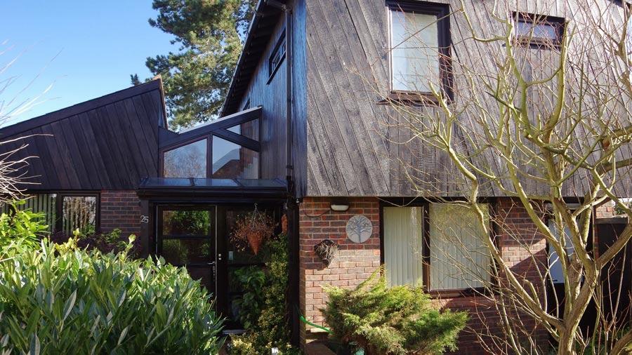 Window & Door Installers Hertfordshire