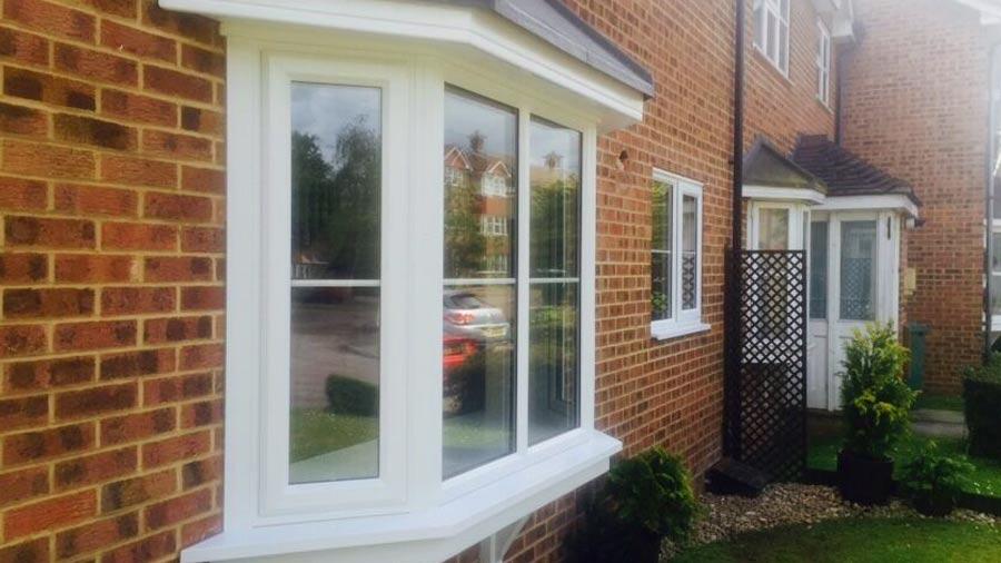 Window and Door Installers - Surrey - Team Frames