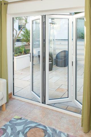 Rustique 3 Triple Glazing Window Frames