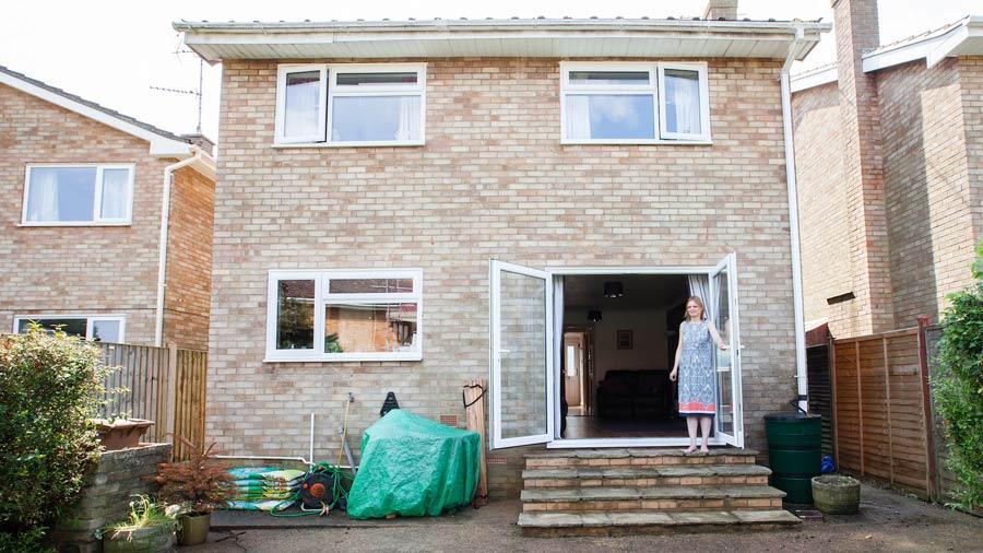 Window Installations, Essex by CIN