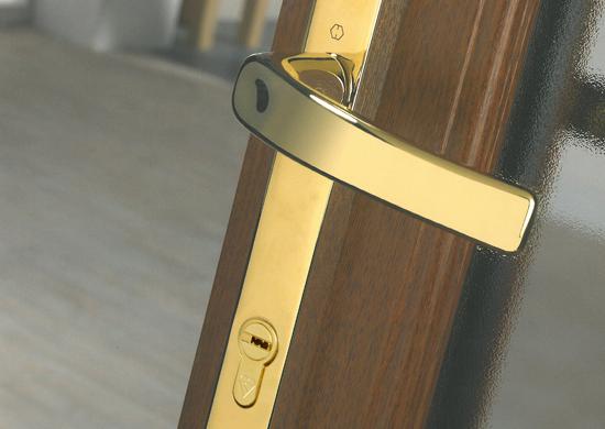 Tips for door security