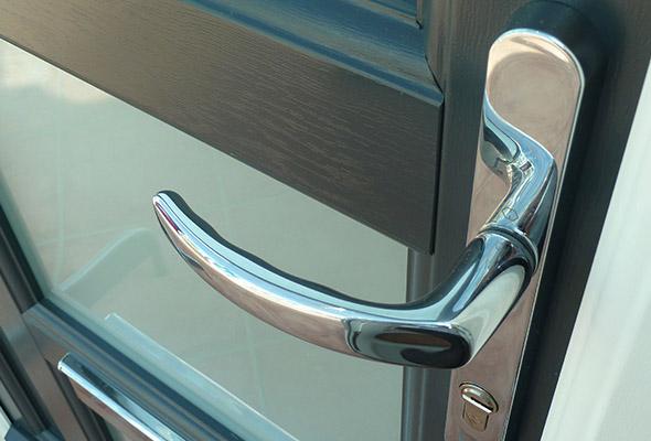 Suffolk Door Range by CIN Installers, UK
