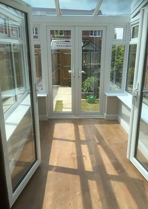 Ultimate Windows, Conservatory, Crittall Installation Services, Maidstone